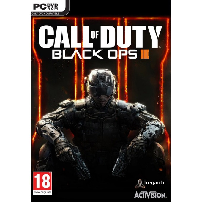 Call of Duty: Black Ops III, за PC image