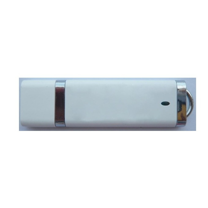 64GB USB Flash Drive, Estillo SD-03, USB 2.0, бяла image