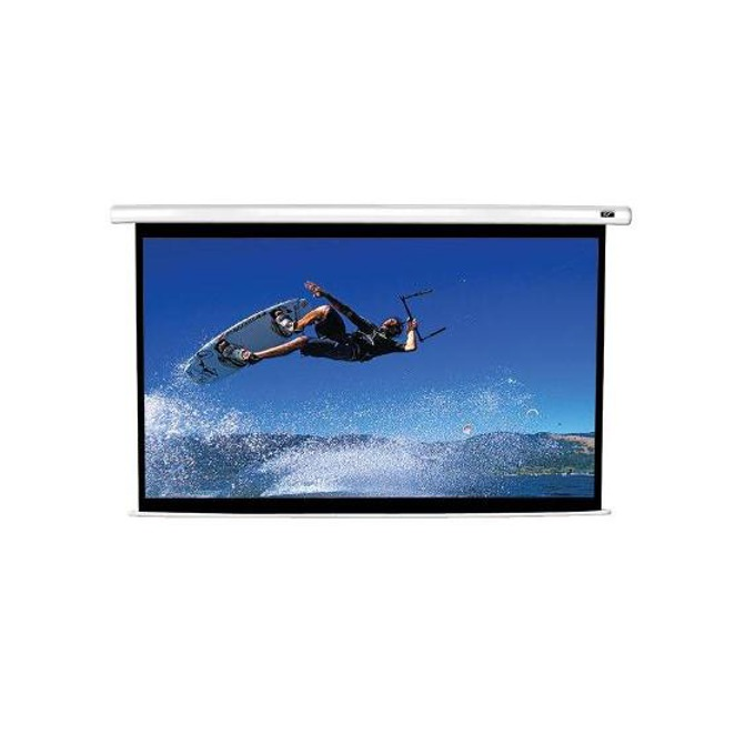 Elite Screens  VMAX135XWH2  135 White