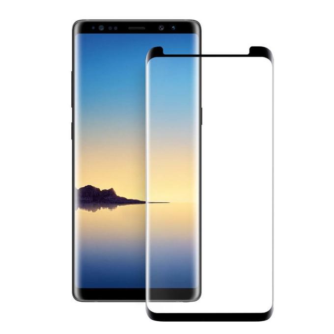 Протектор от закалено стъкло /Tempered Glass/ Eiger, Samsung Galaxy Note 9 image