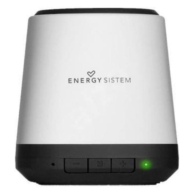 Тонколонa Energy Sistem Energy Music Box Z1, 1.0, Bluetooth, слот за SD карта, 3.5mm жак, бяла image