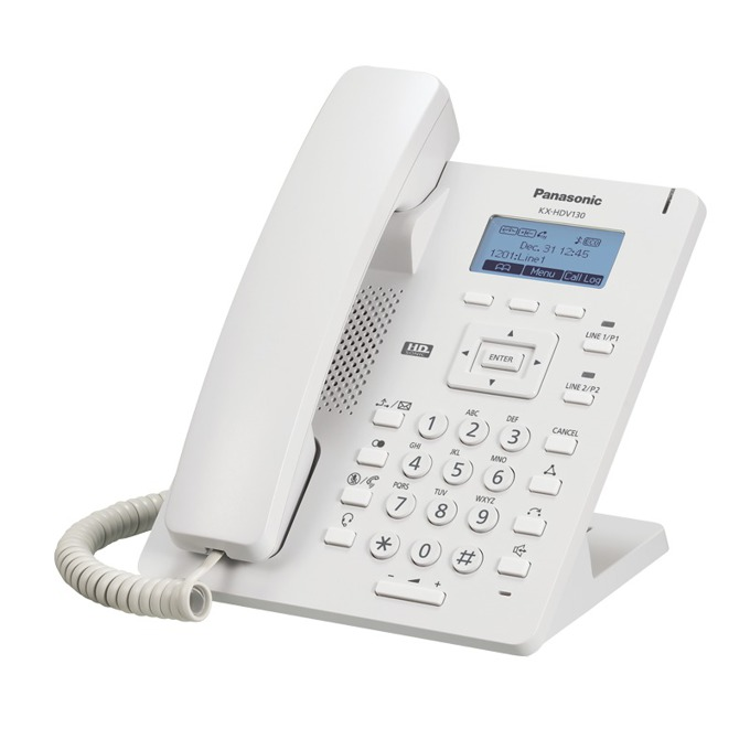 VoIP телефон Panasonic KX-HDV130