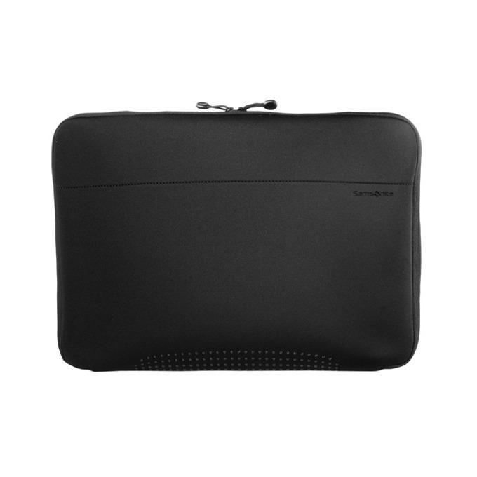 "Калъф за лаптоп Samsonite LAPTOP SLEEVE, до 18.4"" (46.8 cm), ""тип джоб"", черен image"