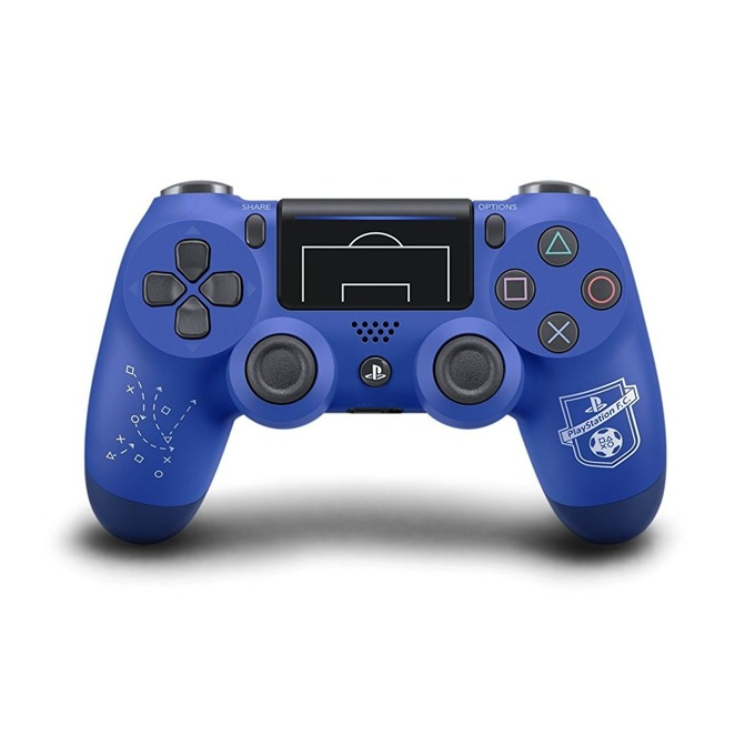 PlayStation DualShock 4 V2 F.C. Limited) product