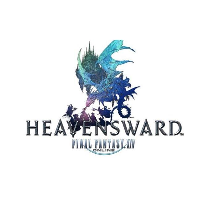 Final Fantasy XIV: Heavensward Bundle product