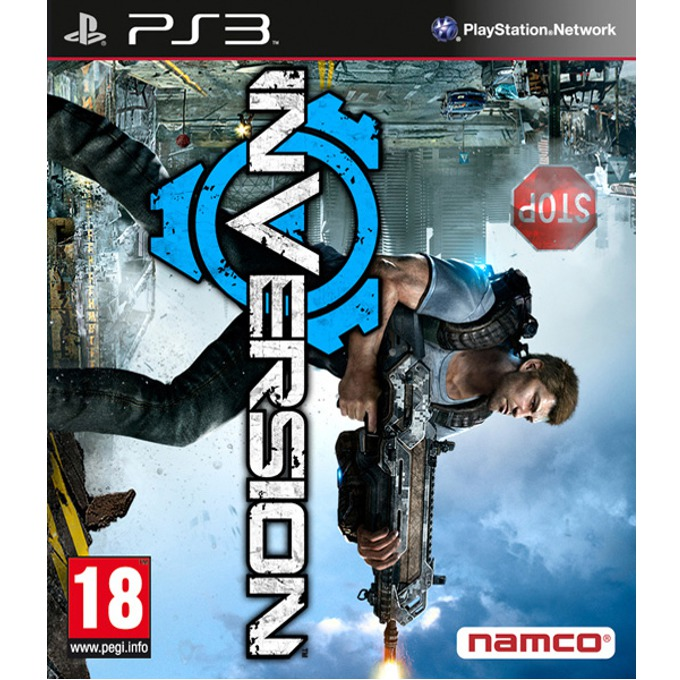 Inversion, за PlayStation 3 image