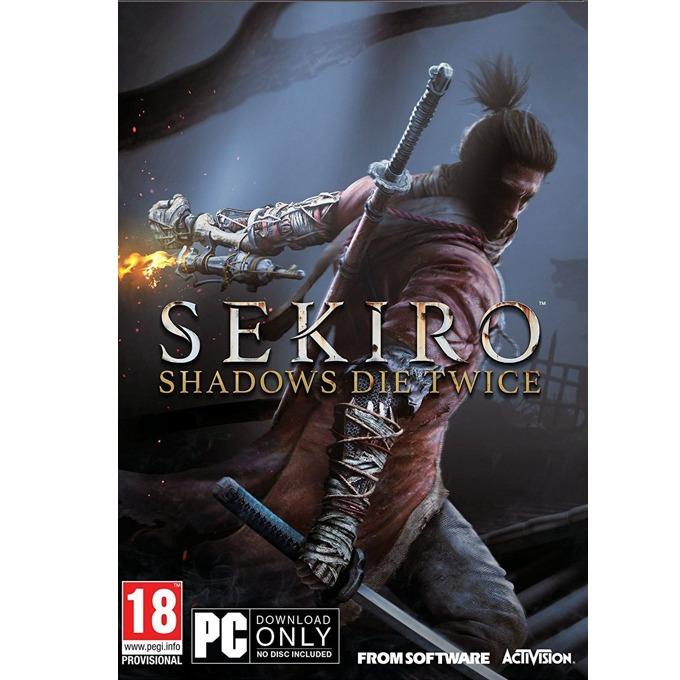 Игра Sekiro: Shadows Die Twice, за PC image