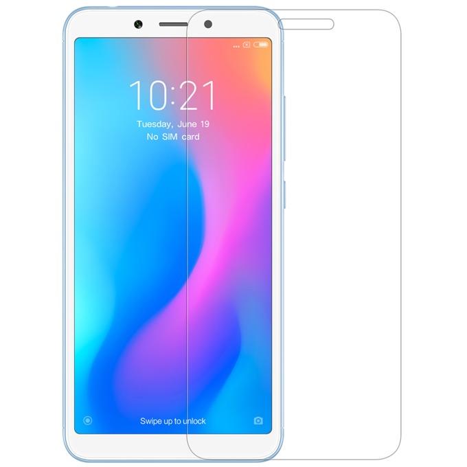 Протектор от закалено стъкло /Tempered Glass/ Nillkin Amazing H, за Xiaomi Redmi 6/6A image