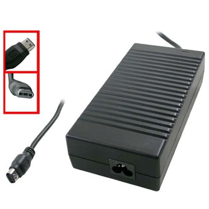 HP 18.5V/6.5A/120W, OVAL, EA350A