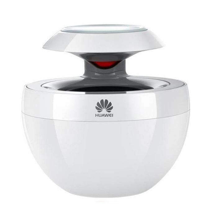 Тонколона Huawei AM08, 1.0, 1.8W, Bluetooth, бяла image