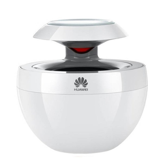 Тонколона Huawei AM08, 1.0, 1.8W, Bluetooth, бяла image