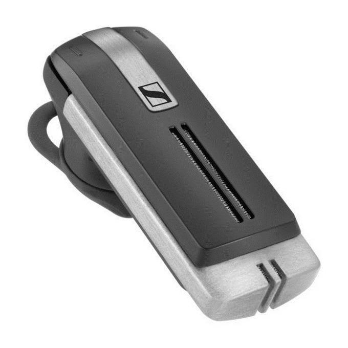Слушалкa Sennheiser Presence, безжичнa, Bluetooth, до 10 часа работа, универсална, сива image