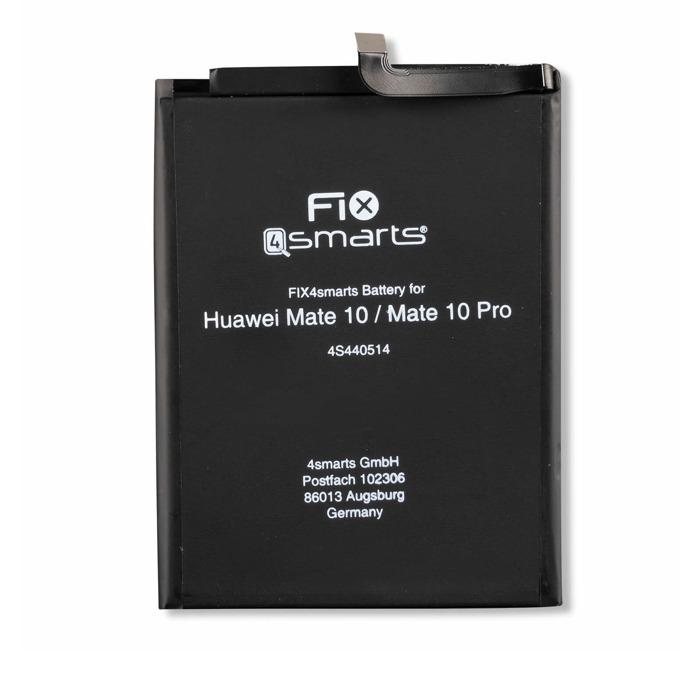 Батерия (заместител) FIX4smarts за Huawei Mate 10/Prо, 3.82V/3900mAh image