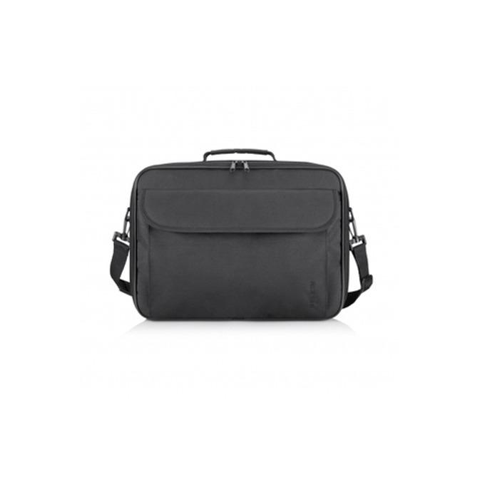 """Чанта за лаптоп Belkin Clamshell F8N727-C00, до 15.6"""" (39.62 cm), черна image"""