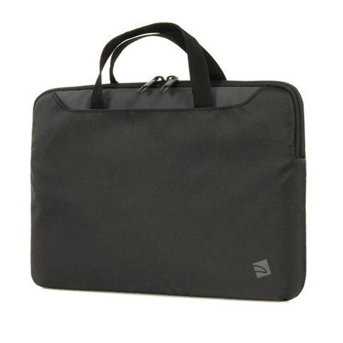 """Чанта за MacBook Аir TUCANO BMINI11, 10-11.6""""(25.4-29.46cm), черна image"""