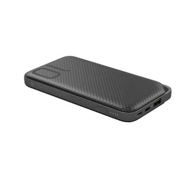 Външна батерия/power bank, Huawei, AP08Q 10000mAh, черен  image