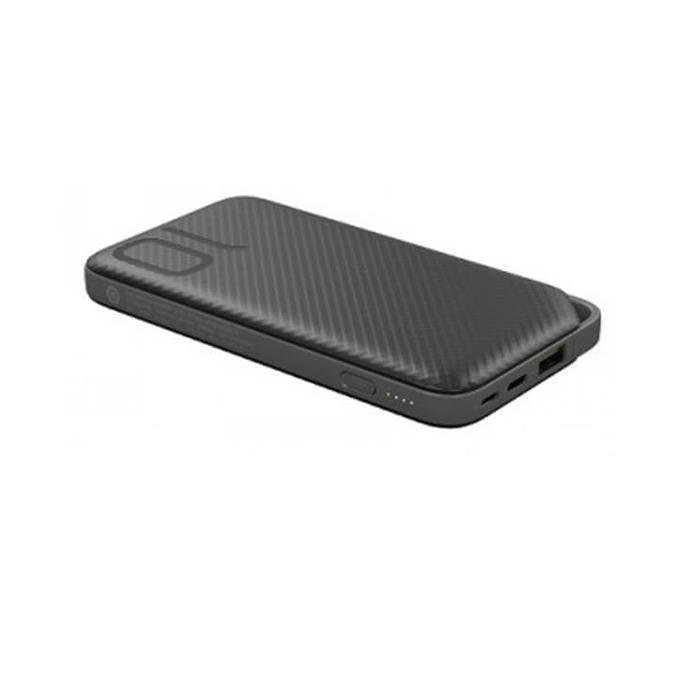Външна батерия/power bank, Huawei, AP08Q 10000mAh, черен  image