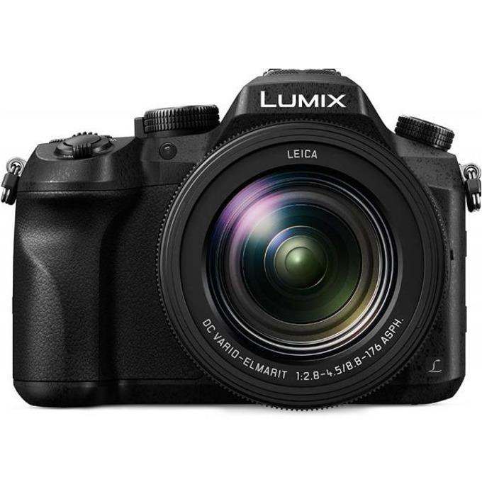 "Panasonic LUMIX FZ2000, 20x optical zoom, 20.1 Mpix, 3.0"" (7.62cm) TFT дисплей, Micro HDMI, Micro USB 2.0 image"