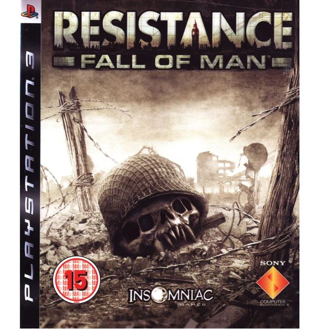 Игра за конзола Resistance: Fall of Man, за PS3 image