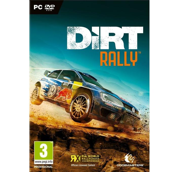 Игра DiRT Rally Legend Edition, за PC image