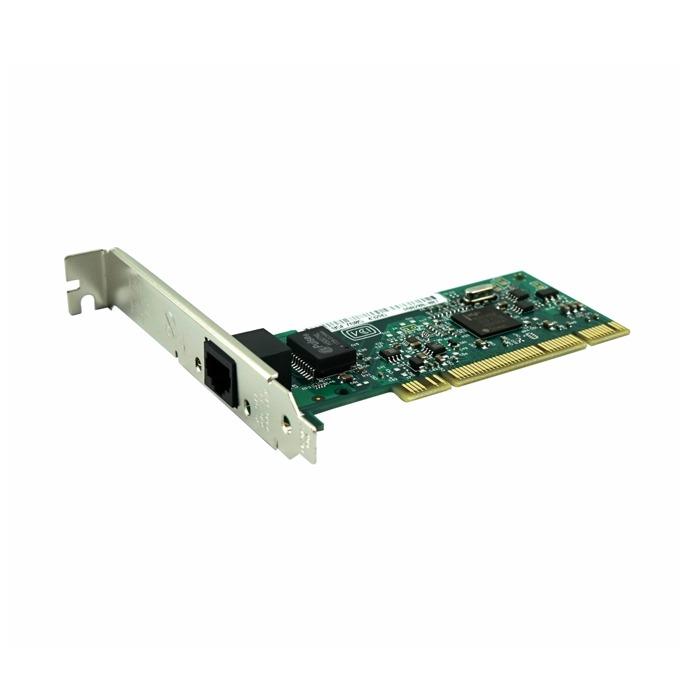 Адаптер за динстанционно управление SeaMAX SA-I82540T, 10/100/1000Mbps, 32-bit, PCI, RJ45 порт, Intel 82540 image