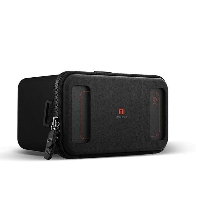 """Очила за виртуална реалност Xiaomi Mi VR Play, за смартфони 4,5-5,7"""", черни image"""