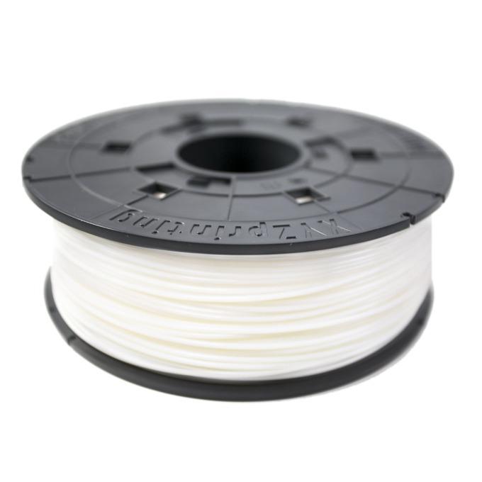 Консуматив за 3D принтер XYZprinting, PLA refil fillament, 1.75mm, nature, 600 g image