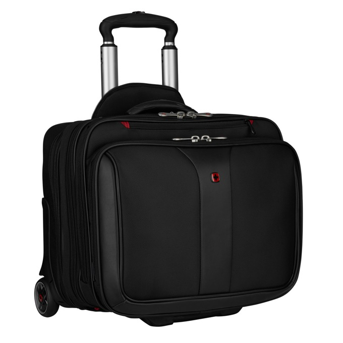 Бизнес чанта с колела за лаптоп Wenger Patriot