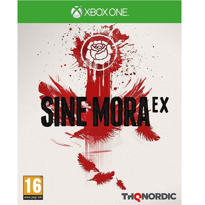 Игра за конзола Sine Mora EX, за Xbox One image