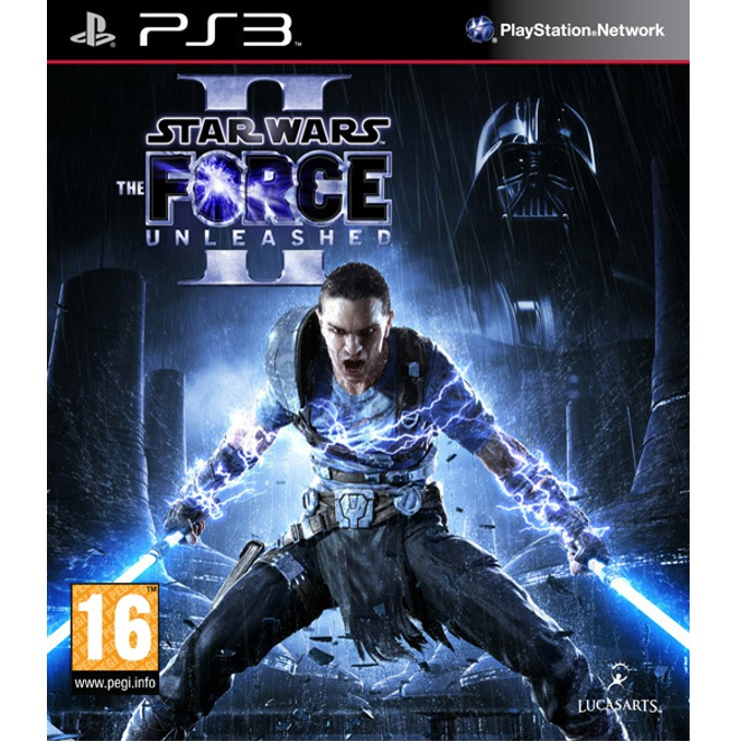 Star Wars: The Force Unleashed II, за PlayStation 3 image