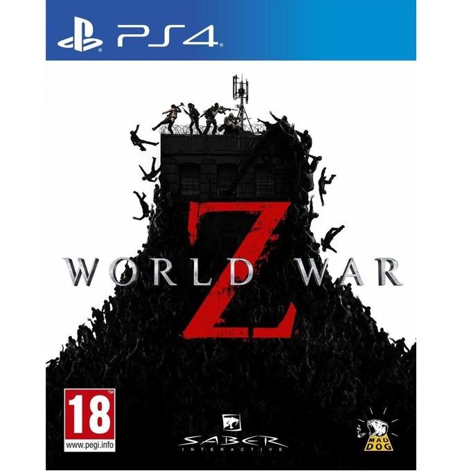 World War Z, за PS4 image
