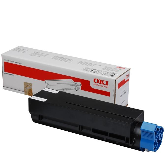 Касета за OKI B401/MB441/MB451 Black - P№ 44992401 - Заб.: 1 500k image