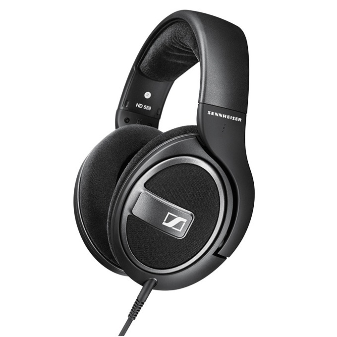 Sennheiser HD 559 Black