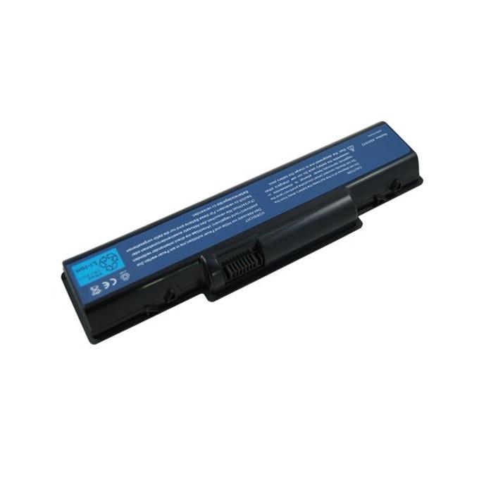Батерия (оригинална) за лаптоп Packard Bell, съвместима със серия TJ66 TJ61 TJ62 TJ67 TJ68 TJ71 TJ73, 6 Cells, 10.8V, 4400 mAh image