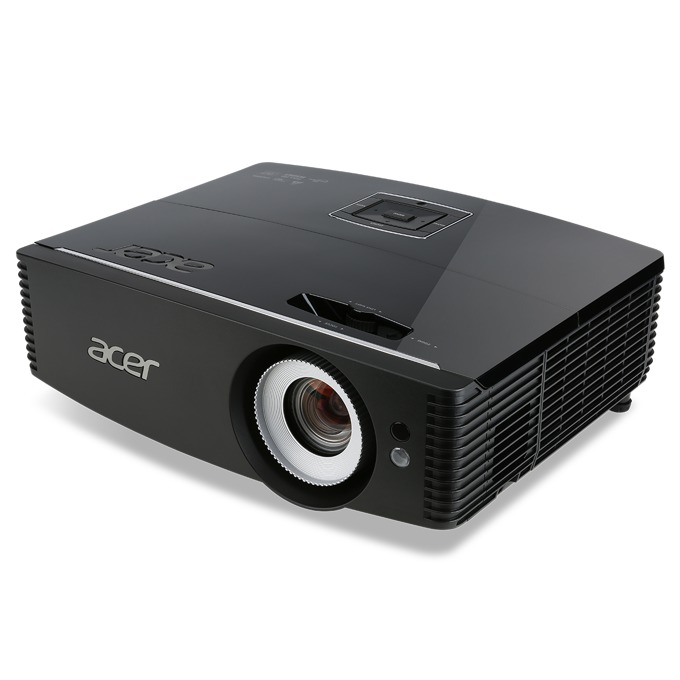 Acer Projector P6200 MR.JMF11.001
