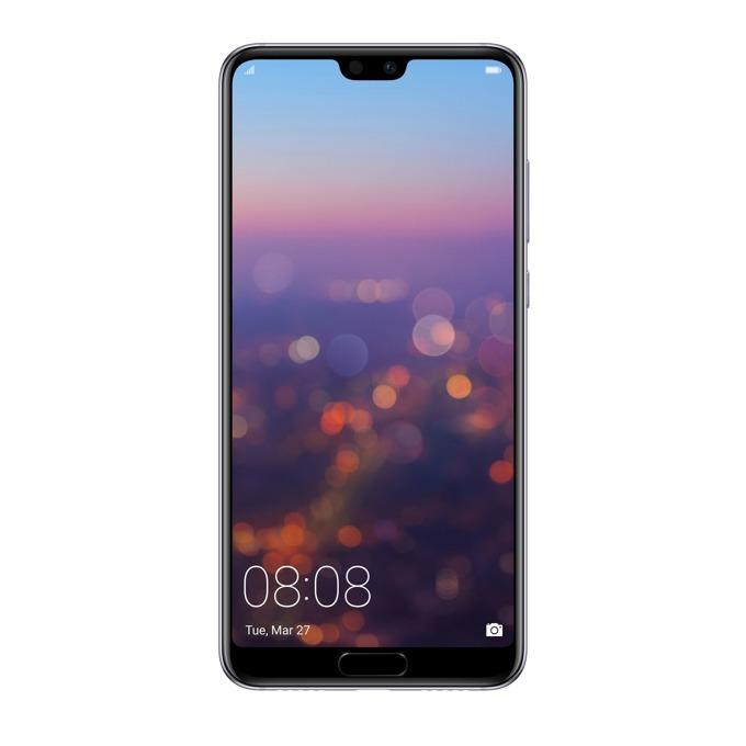 Huawei P20 Pro Dual SIM FHD 2244x1080