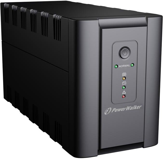 Powerwalker VI 1200VA UPS, 1200VA/600W