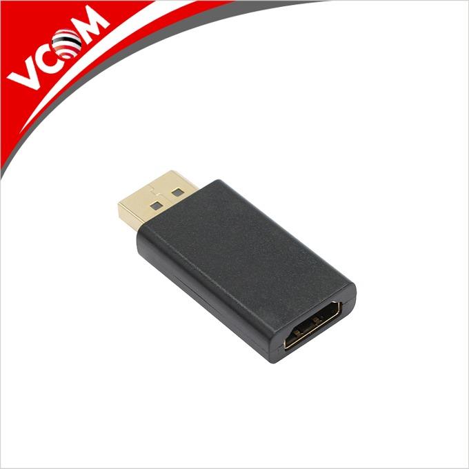 VCom DisplayPort(м) към HDMI(ж)