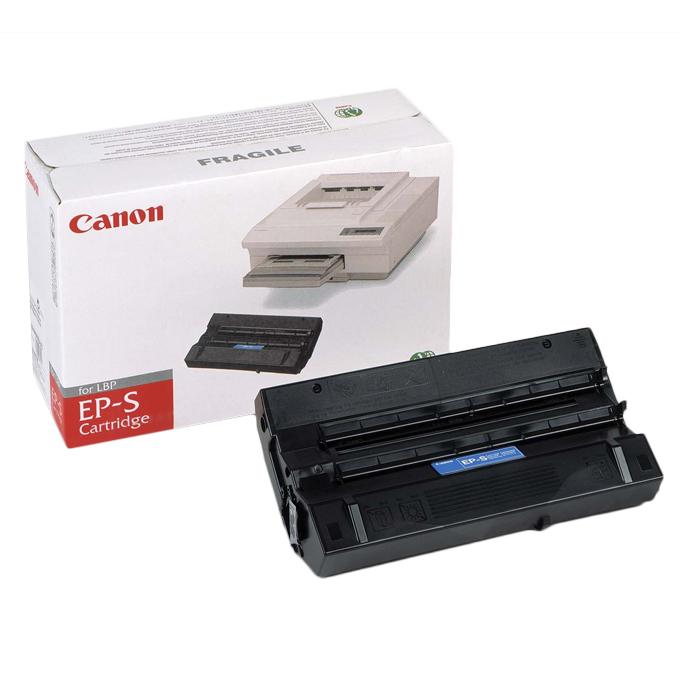 КАСЕТА ЗА CANON LBP 200/HP LJ II/III - P№ EP-S - заб.: 3000k image