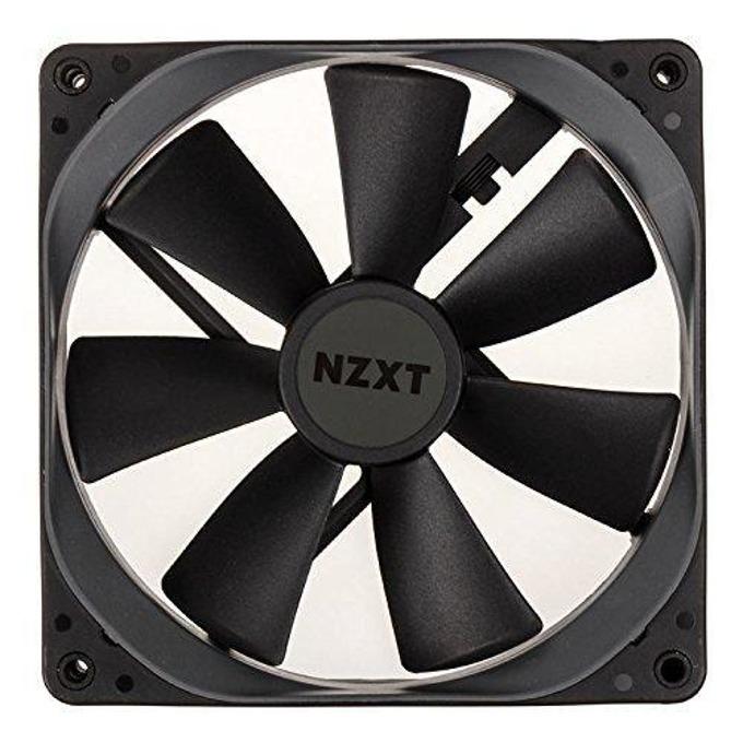 Вентилатор NZXT Aer P 120  image