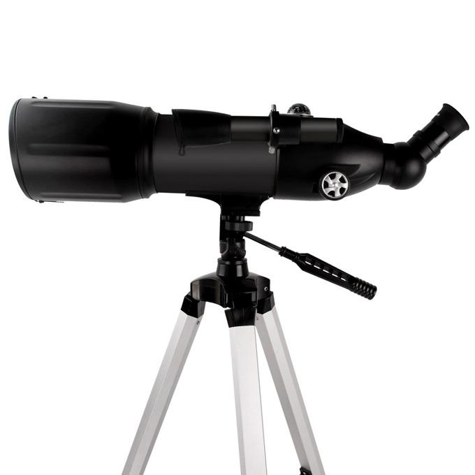 Телескоп Levenhuk Skyline Travel 80, 132x оптично увеличение, 80 mm диаметър на лещата, 400 mm фокусно разстояние image