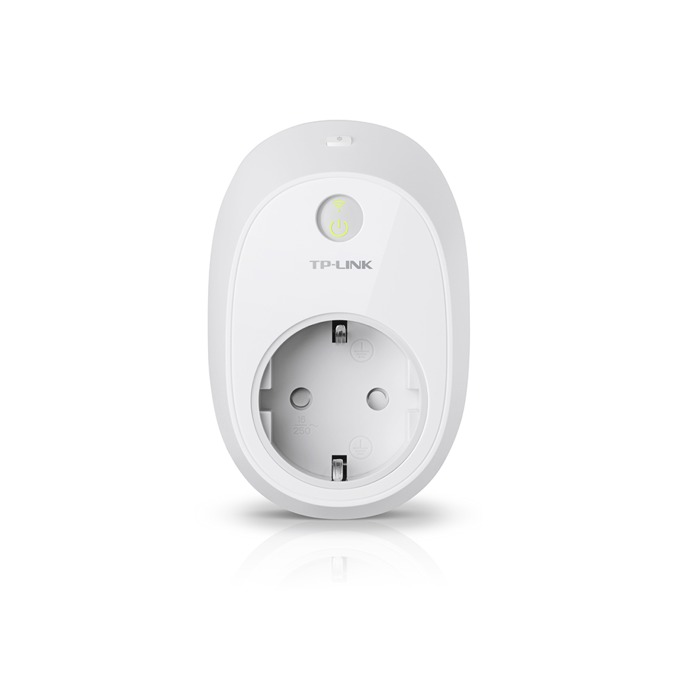 TP-Link HS110 Wi-Fi Smart Plug Energy Monitoring