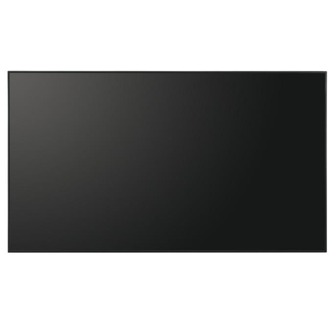 "Публичен дисплей SHARP PN-R496, 49"" (124.46 cm) Full HD, VGA, DVI, DisplayPort, HDMI image"