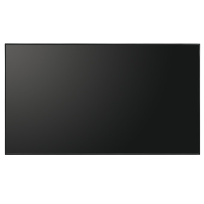 "Публичен дисплей SHARP PN-R496, 49"" (124.46 cm) Full HD, VGA, DVI, DisplayPort, HDMI image"