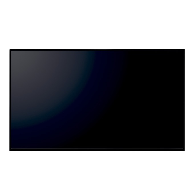 "Публичен дисплей SHARP PN-Y436, 43"" (109.22cm) Full HD, VGA, DVI, HDMI image"