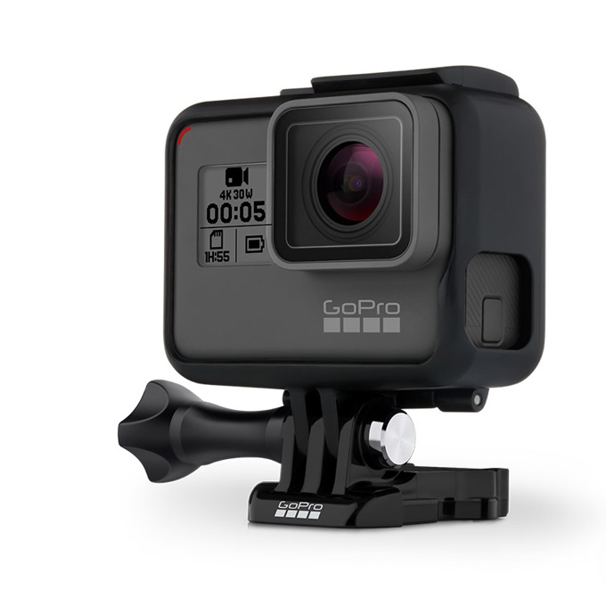 Предпазен кейс GoPro The Frame, за GoPro Hero5 Black, поликарбонатов, bulk image