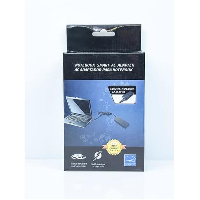 Захранване за лаптоп Asus 19V/2.1A/40W image