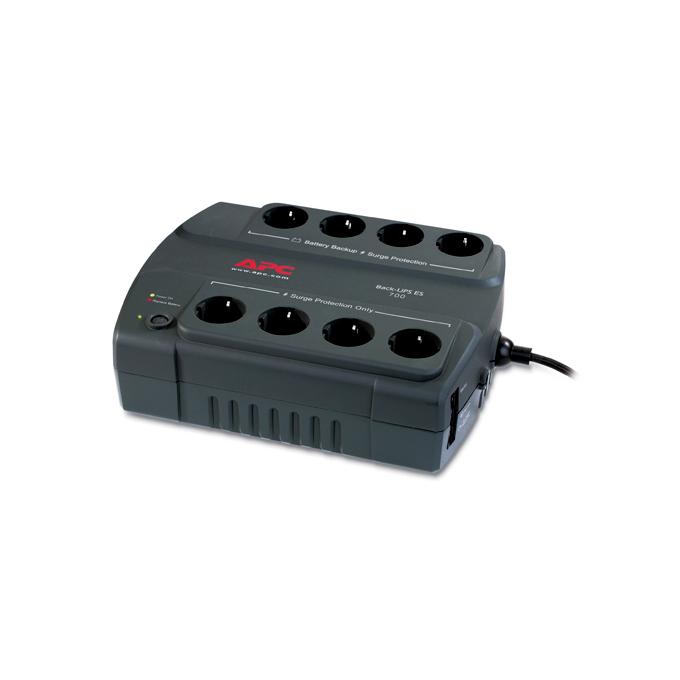 APC 700VA Back-UPS ES