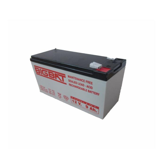 Акумулаторна батерия, 12V, 9Ah image