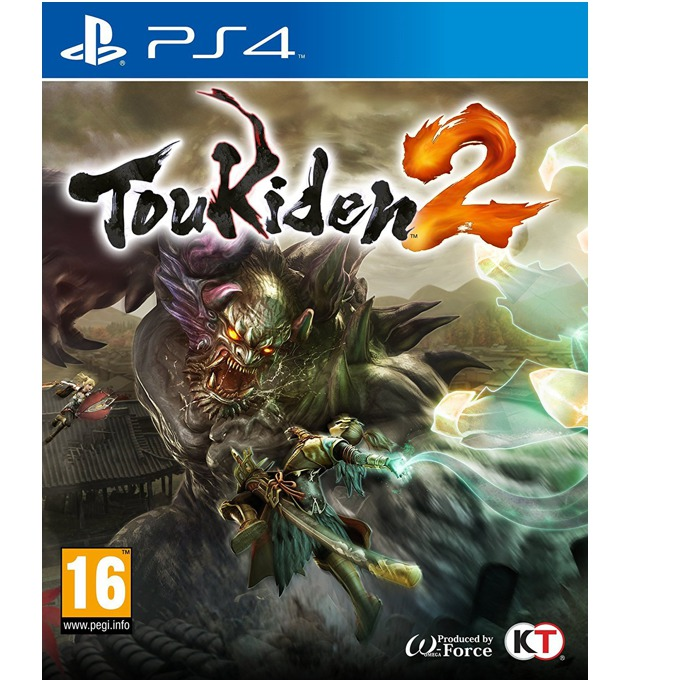 Toukiden 2, за PS4 image